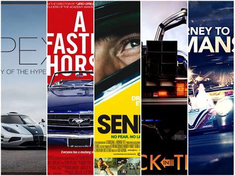 Especial vacaciones: 5 documentales sobre autos para ver ...
