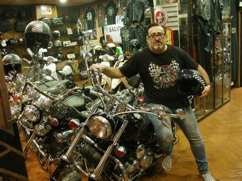 Especialistas en reparación, ropa y recambios de motos ...