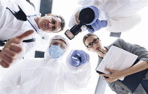 Especialización en Medicina Forense   Pontificia ...