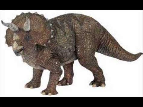 especies de dinosaurios 2,triceratops loquendo y vozme.wmv ...