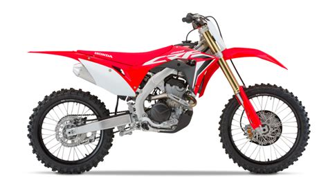 Especificações – CRF250R – Off Road – Gama – Motos – Honda