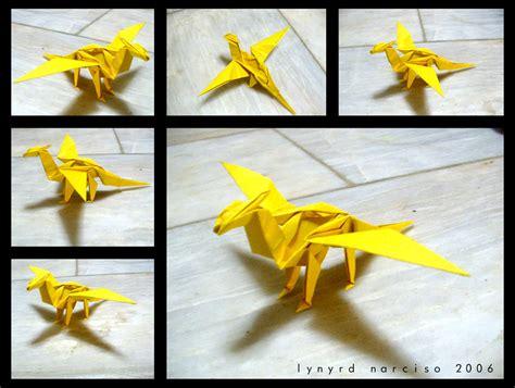 Espectaculares imágenes de Origami ! Muchas! + VIDEOS ...