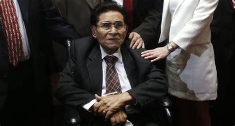 Espectáculos: Luis Abanto Morales fue internado por un ...