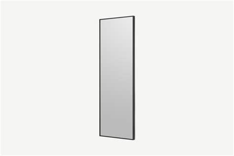 Espejo de pared de cuerpo entero Parton, 40 x 120 cm ...