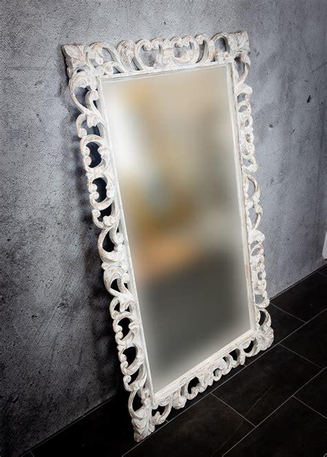 Espejo de pared decorativo Tommy Square de 150x90cm en ...
