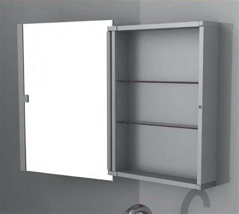 Espejo Del Baño Del Gabinete de aluminio en 2019 | Espejos ...