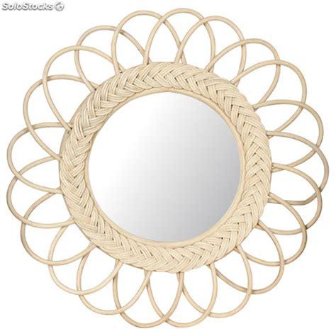 Espejo espejos con forma de sol realizados de forma ...