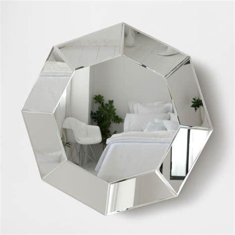 Espejo octogonal   Espejos   Decoración | Zara Home España ...