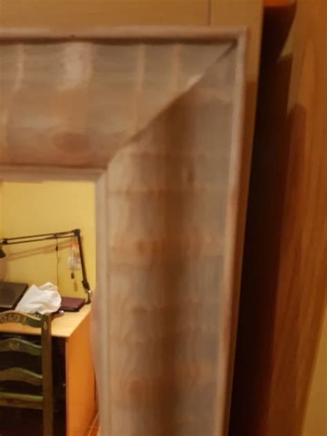 Espejo pared cuerpo entero dormitorio de segunda mano por ...