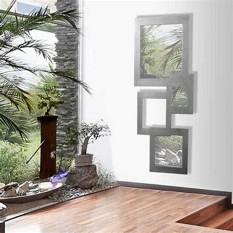 ESPEJO PARED FLOVIC PLATA DIS ARTE, para la decoración de ...