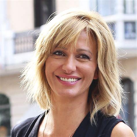 Espejo Público : El emotivo reencuentro de Susanna Griso ...
