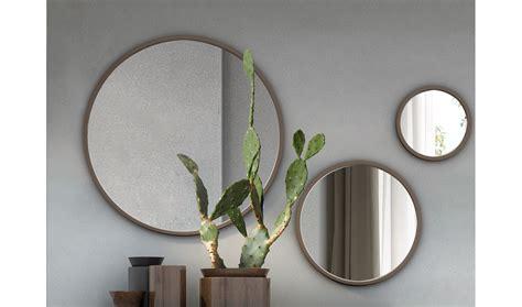 Espejo redondo moderno Loft   Espejos, Espejos redondos ...