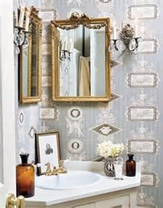 Espejos baño rustico   espaciohogar.com