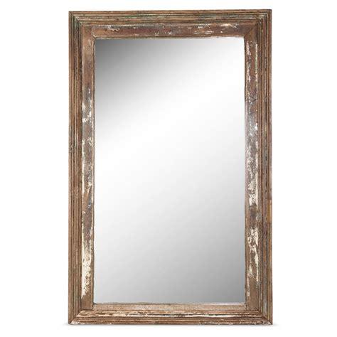Espejos de decoración vintage para colgar en la pared.