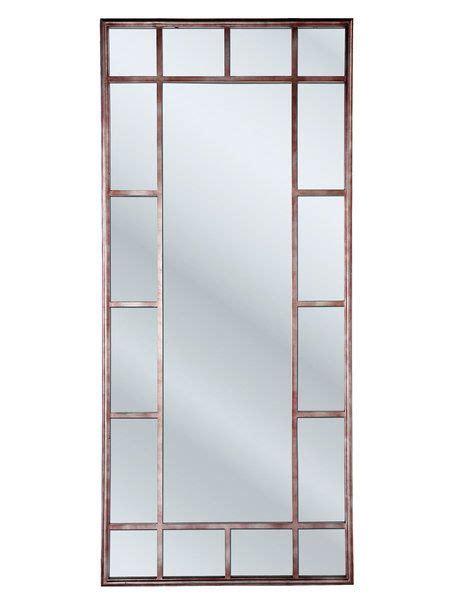Espejos de suelo para el vestidor   Paredes de espejo ...
