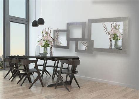 espejos decorativos de pared, espejos modernos para colgar ...