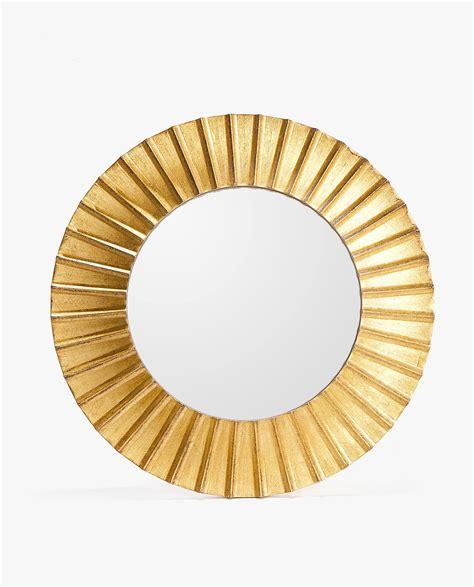 Espejos decorativos de tendencia en Zara Home. Elige ...