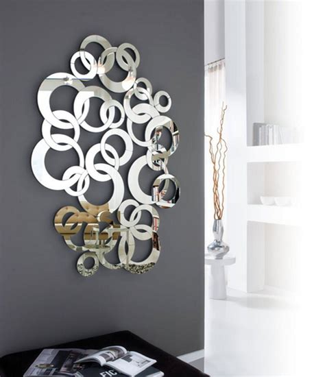 Espejos decorativos ideales para tu salón | Espejos ...