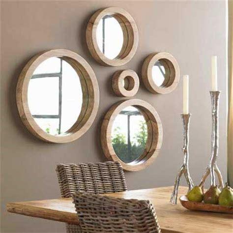 Espejos decorativos una original idea de decoración ...