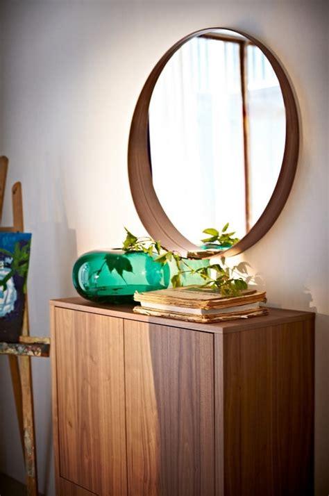 Espejos IKEA para decorar interiores. Decoración con espejos.