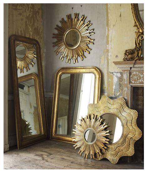 Espejos originales: Decoración creativa con espejos