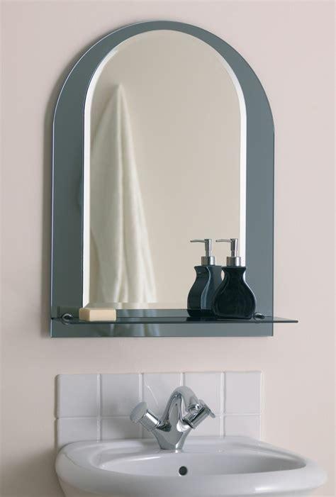 Espejos para baños modernos   38 modelos con estilo