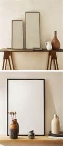 Espejos Zara Home: Todas las Formas y Colores   Catálogo 2021