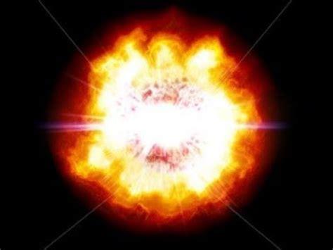 Esplosione più grande del BIG BANG!   YouTube