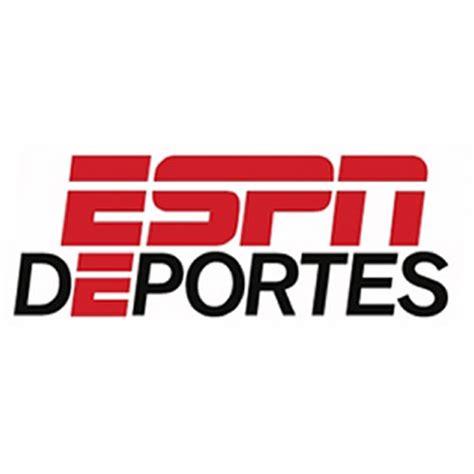 ESPN   Canal de Deportes en español   Partidos en vivo