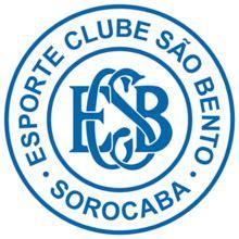 Esporte Clube São Bento   Wikipedia