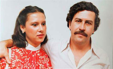 Esposa de Pablo Escobar es expropiada de bienes en ...