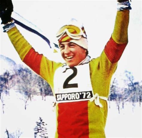 Esquí: Paquito Fernández Ochoa, oro en Sapporo   AS.com