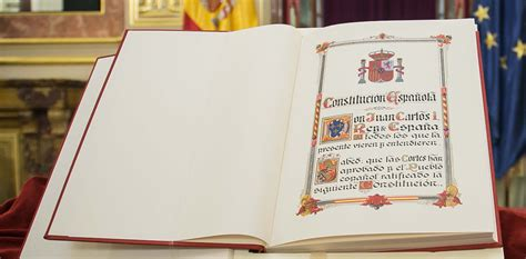 ¿Está agotada la Constitución de 1978?