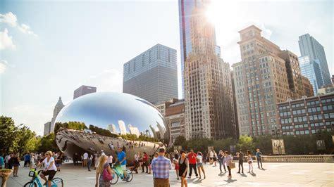 Esta es la mejor gran ciudad de Estados Unidos: Chicago ...