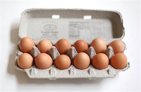 Esta es la razón por la cual se venden los huevos por ...
