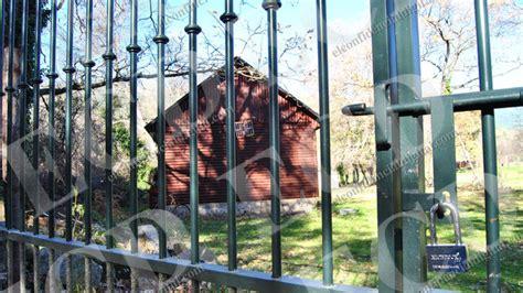 Ésta es la supuesta casa de veraneo de Pablo iglesias ...