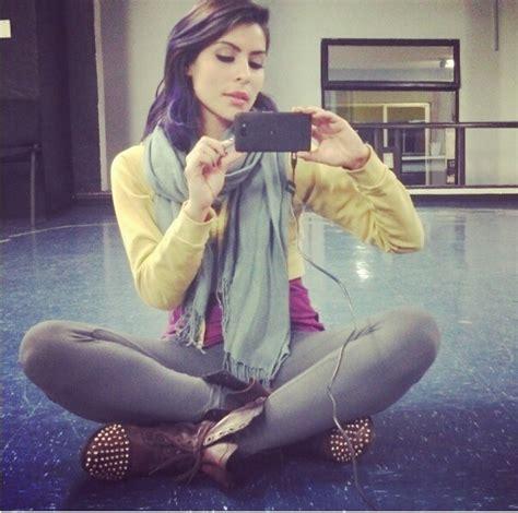 Esta foto la tome del perfil de instagram de maria | La ...