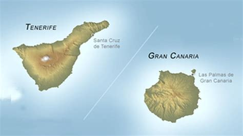 Esta fractura conectaría los procesos volcánicos que ...