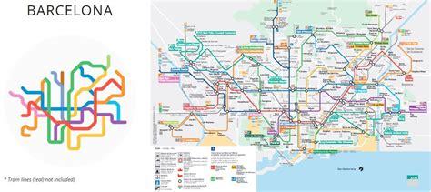 Esta ilustración representa las líneas de metro de 220 ...