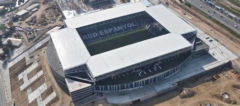 Estadi Cornellà El Prat   RCD Espanyol | Football Tripper