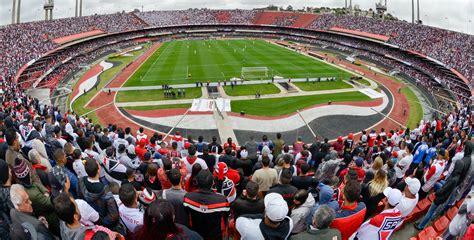 Estádio do Morumbi terá telões de 154 metros quadrados ...
