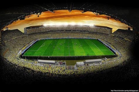 Estadio Monumental Isidro Romero Carbo   Info stades