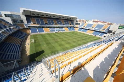 Estadio Ramón de Carranza | Cádiz CF   Web Oficial