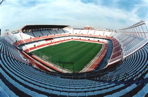 Estadio Ramón Sánchez Pizjuán   Sevilla   MARCAENTRADAS ...