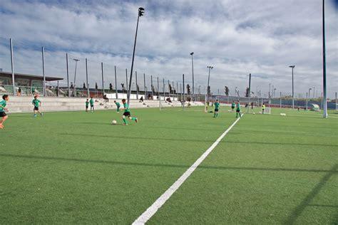 Estadio   Unió Esportiva Cornellà