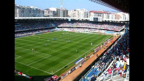 Estadios de La Liga. Primera División Liga BBVA 2012 2013 ...
