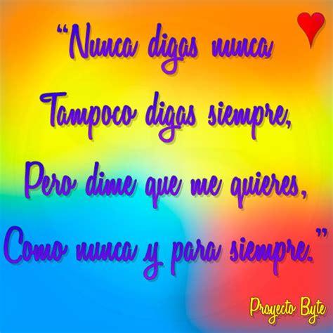 estado whatsapp amor Nunca digas nunca.jpg  640×640 ...