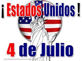 Estados Unidos 4 de Julio | Dibujos infantiles, imagenes ...