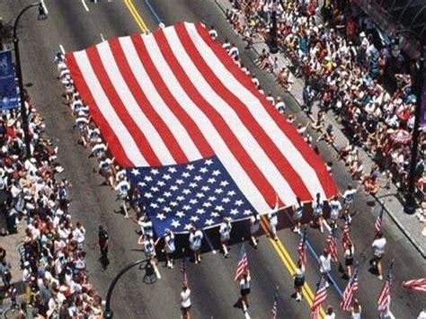 Estados Unidos celebra su Independencia – Hondudiario