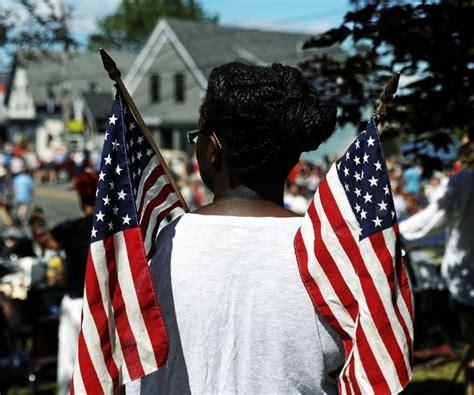 Estados Unidos: Un 4 de julio dividido por dos | Estados ...